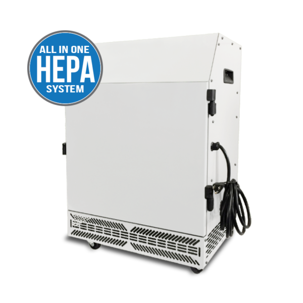 All-In-One HEPA Filter System