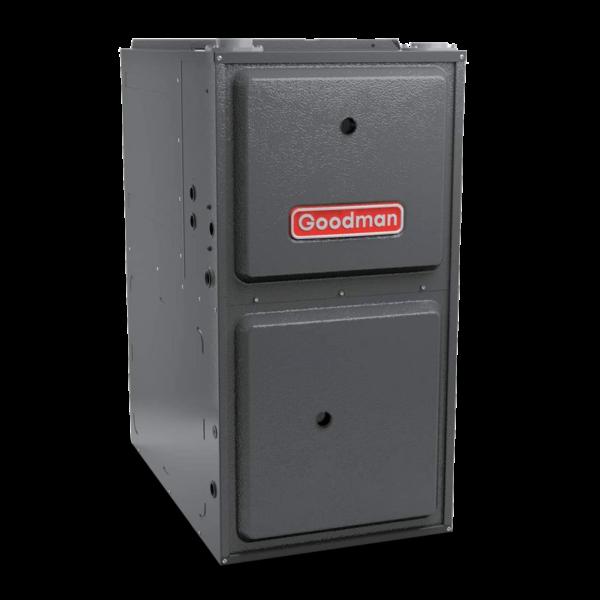 Goodman GMEC96 Two-Stage Gas Furnace