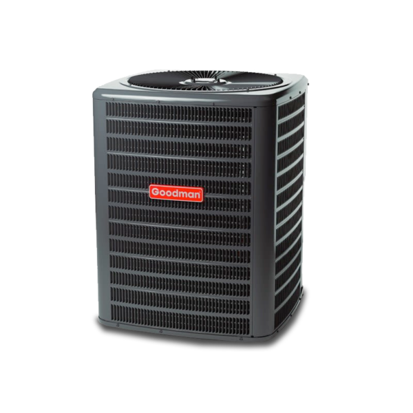 Goodman GSZ140181 Heat Pump