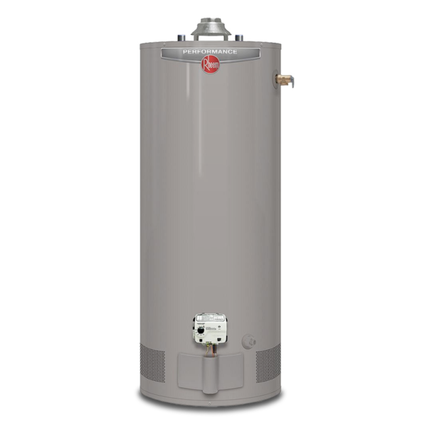 Rheem Conventional Water Heater