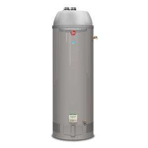 Rheem Power Vent Water Heater