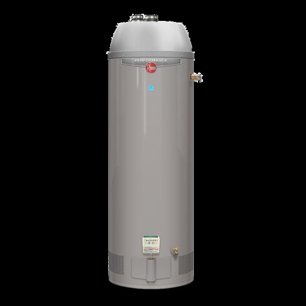 Rheem Power Vent Water Heater