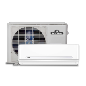 1ClickHeat Napoleon NH21 Series Ductless Heat Pump