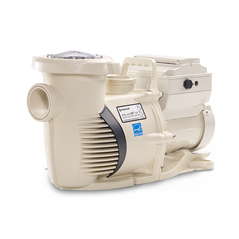 1ClickHeat Pentair IntelliFloXF VSF pump