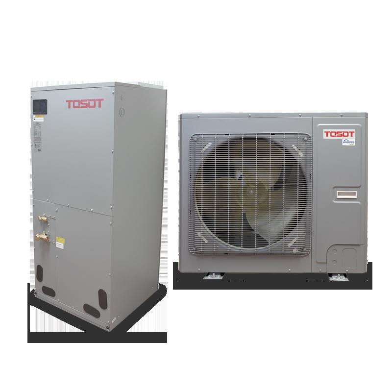 Tosot TUN36WADU Heat Pump
