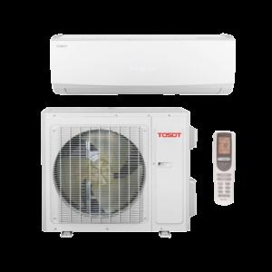 1ClickHeat Tosot TUN36WADU Heat Pump