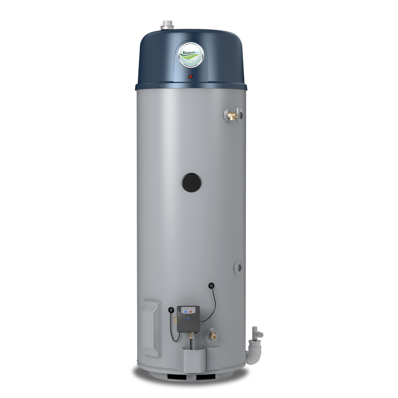 1ClickHeat Envirosense® Power Vent Water Heater