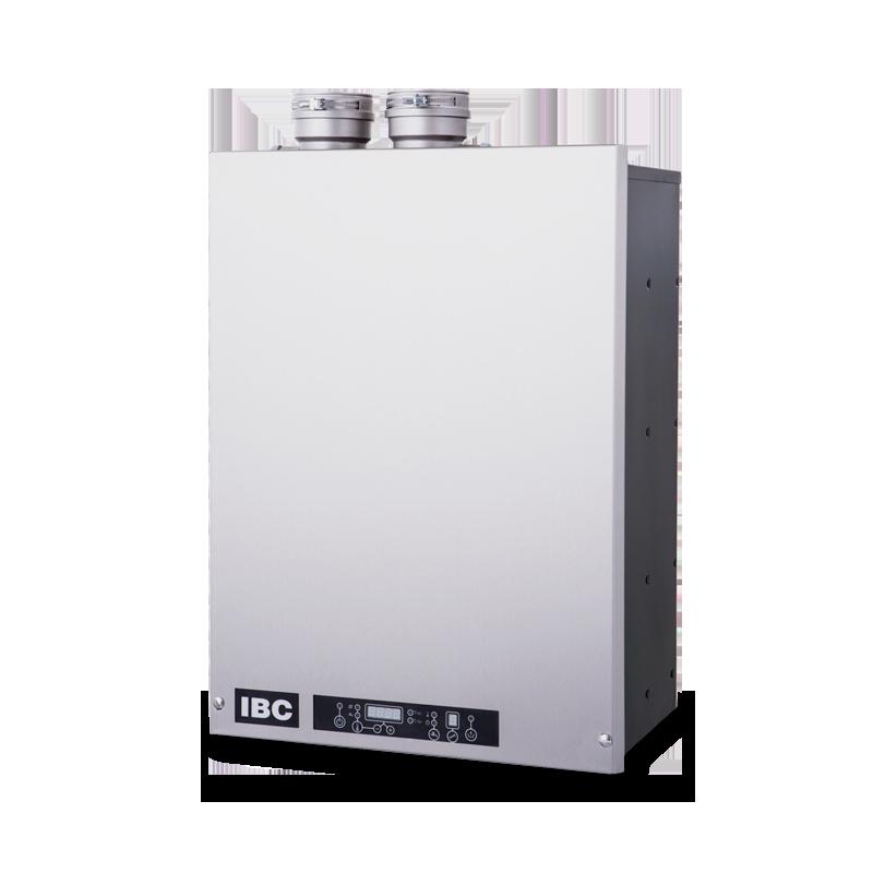 1ClickHeat IBC Condencing Boiler 160,000 BTU HC33-160NG