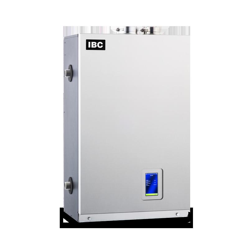 1ClickHeat IBC Mondulating Condencing Boiler SL30-199G3