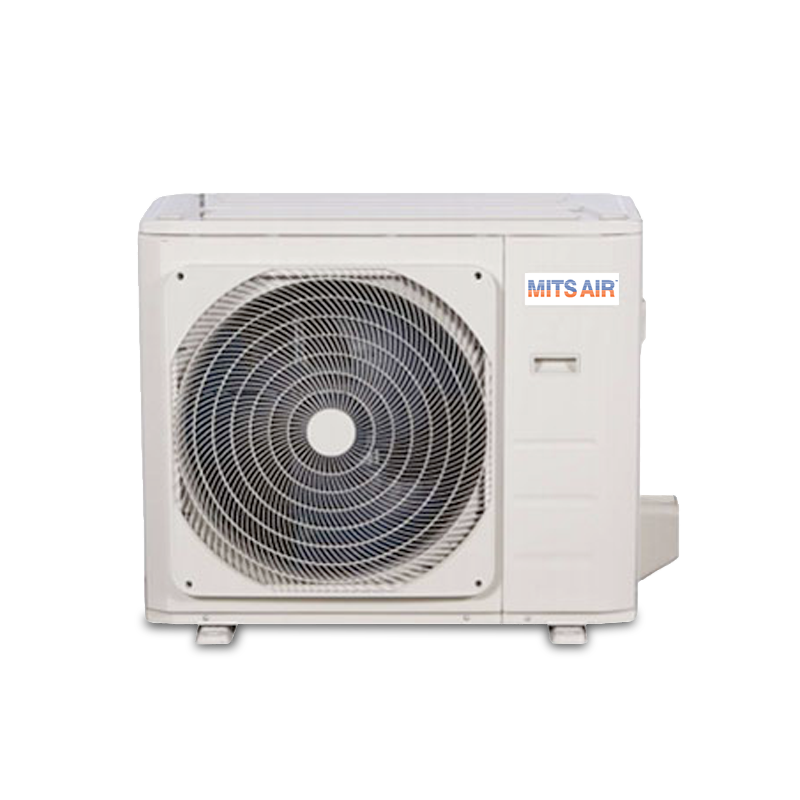 1ClickHeat MITS AIR Side Discharge Air Conditioner