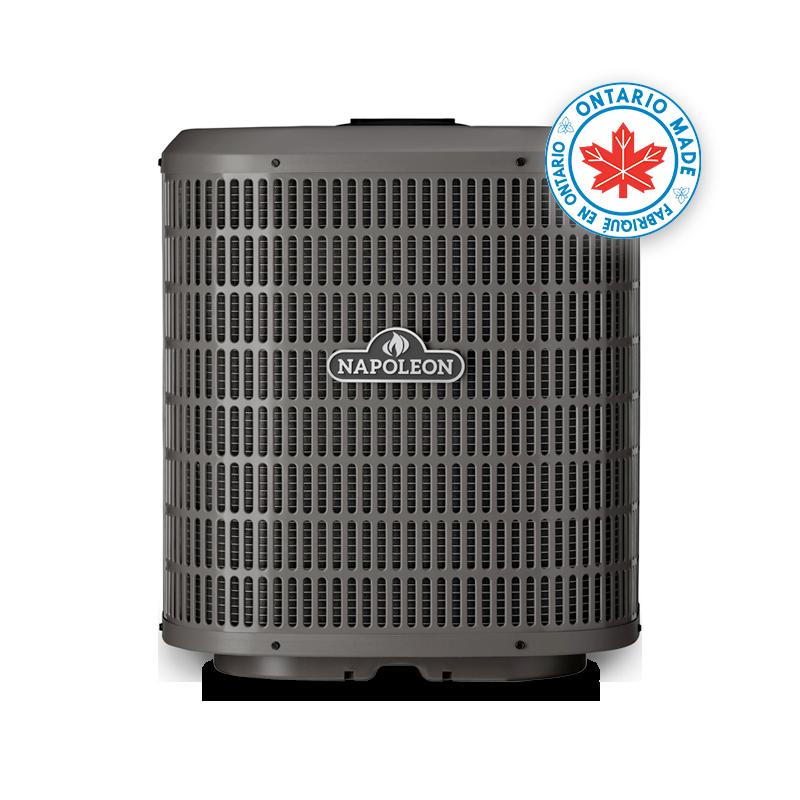 1ClickHeat Napoleon Air Conditioner