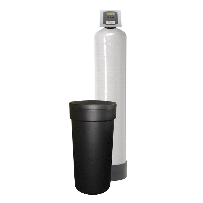 1ClickHeat TUV30CS Water Softener 30,000 Grains